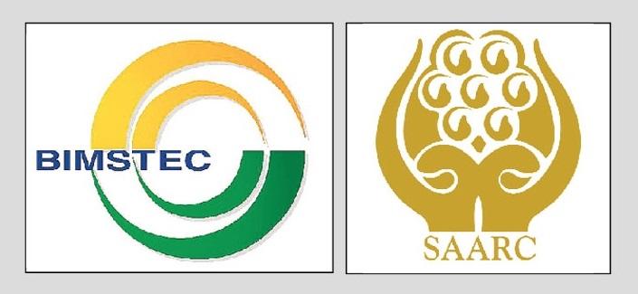 SAARC & BIMSTEC