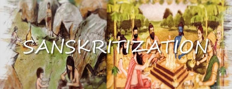 sanskritization