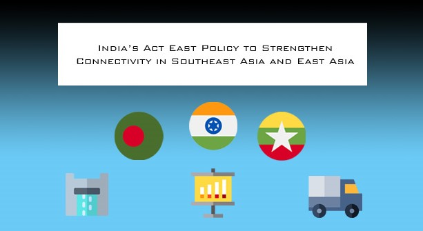 Act East Policy